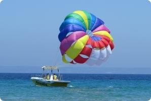 Activities in Kos island